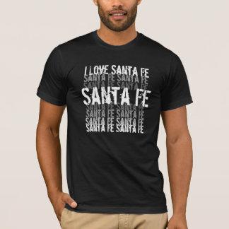 I Liebe Santa Fe T-Shirt