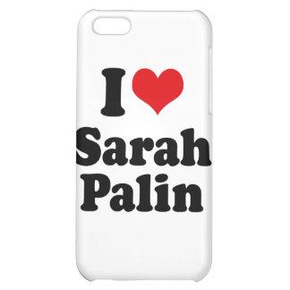 I LIEBE SARAH PALIN