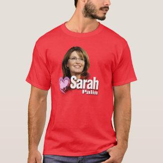 I Liebe Sarah Palin T-Shirt