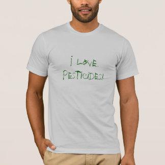 I Liebe-Schädlingsbekämpfungsmittel! T-Shirt
