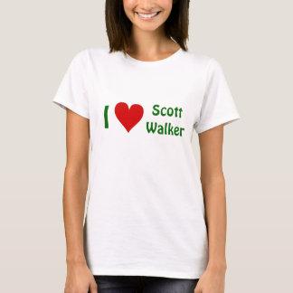 I Liebe-Scott-Wanderer-T - Shirt - ALLE ERTRÄGE