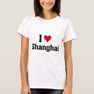 I Liebe Shanghai T-Shirt