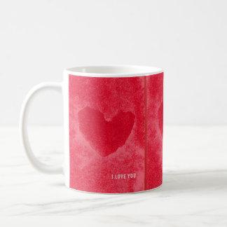 I Liebe Sie, i-Liebe Sie, i-Liebe Sie Kaffee-Tasse Kaffeetasse