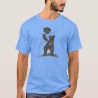 I Liebe Sie Kalifornien T-Shirt