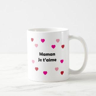 I Liebe Sie Mama Kaffee Tassen