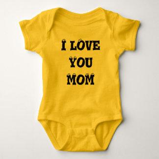 I Liebe Sie Mamma-T - Shirt