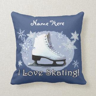 I Liebe-Skaten! Kissen