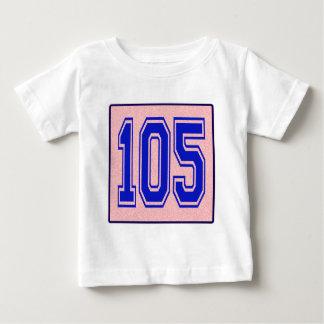 I Liebe-Speer, weil Therapie teuer ist Baby T-shirt