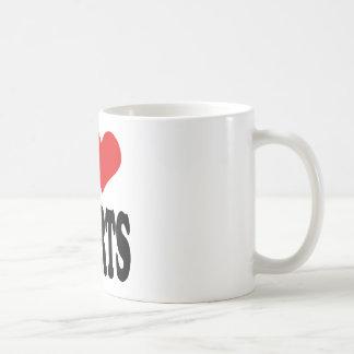 I Liebe-Sport Kaffeetasse