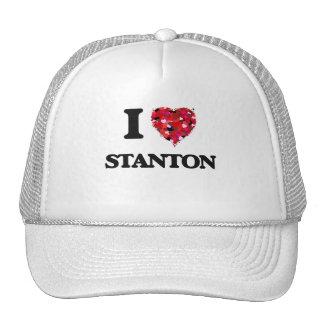 I Liebe Stanton Baseballcap