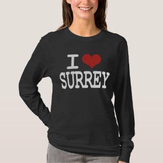I Liebe Surrey T-Shirt