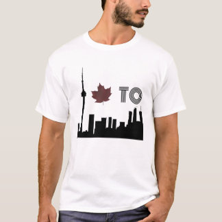 I Liebe T.O. T-Shirt