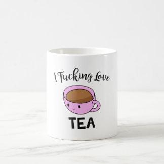 I Liebe-Tee Kaffeetasse