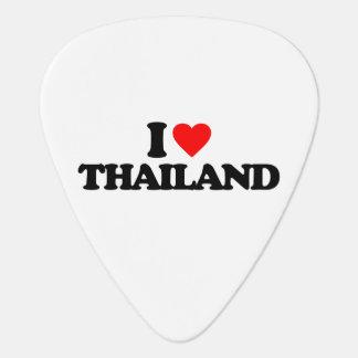 I LIEBE THAILAND PLEKTRON