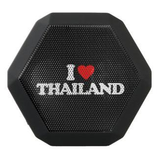 I LIEBE THAILAND SCHWARZE BLUETOOTH LAUTSPRECHER