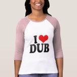 I Liebe TOLLPATSCH T Shirt