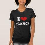 I Liebe-Trance T-Shirts