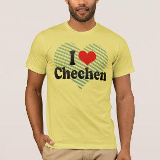 I Liebe-Tschetschene T-Shirt