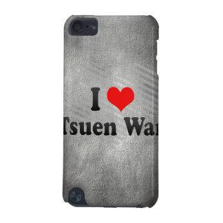 I Liebe Tsuen Wan Hong Kong