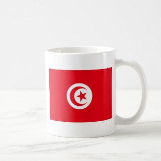 I Liebe Tunesien Kaffeetasse