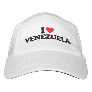 I LIEBE VENEZUELA HEADSWEATS KAPPE