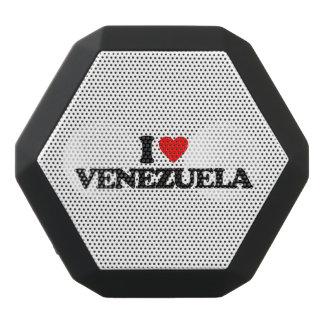 I LIEBE VENEZUELA SCHWARZE BLUETOOTH LAUTSPRECHER