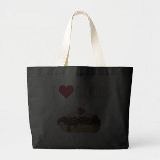 I Liebe-Vergaser Einkaufstasche