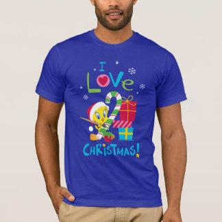 I Liebe-Weihnachten - TWEETY™ T-Shirt