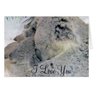 I Liebe You_ Karte