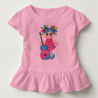 I Liebe zu schaukeln Kleinkind T-shirt