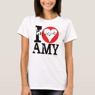 I Liebeamy-T - Shirt 1