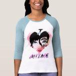 I LiebeAnime Shirts