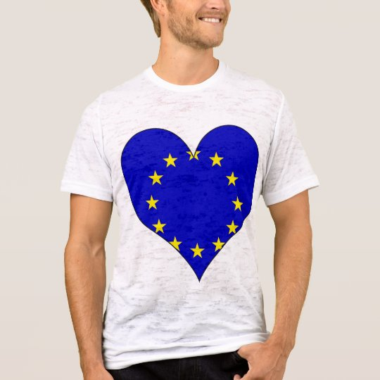 I LiebeEuropa T-Shirt