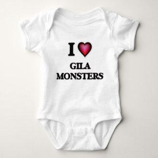 I Liebegila-Monster Babybody