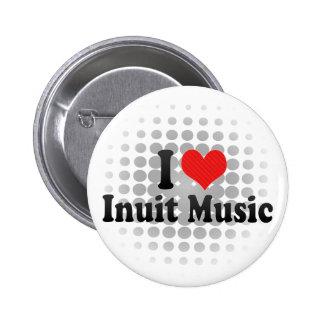 I Liebeinuit-Musik Button