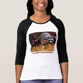 I LIEBERACCOONS T-Shirt