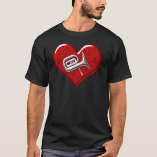 I LiebeTuba T-Shirt