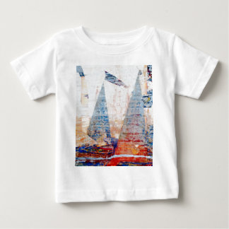 I Love Cologne Baby T-shirt