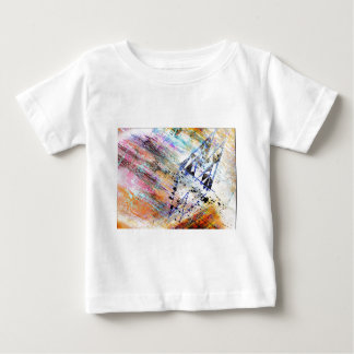 I Love Cologne Dom Baby T-shirt