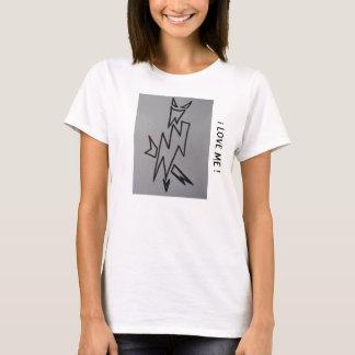 i Love Me ! Series. T-Shirt