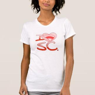 I Love SC 2.1 T-Shirt