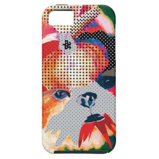 I love Shitzu iPhone 5 Hülle
