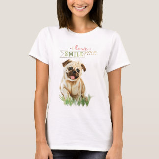 I love your SMILE T-Shirt