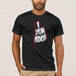 I Lycan Werewolves T-Shirt
