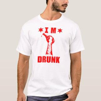 I M BETRUNKEN T-Shirt