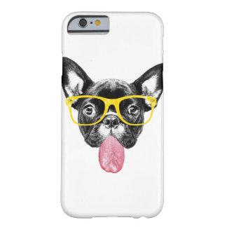 I-Phone 6/6s Hülle Französische Bulldogge