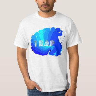 I Rap Shirts