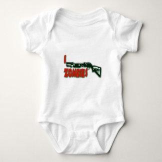 I SCHROTFLINTE-ZOMBIES BABYBODY