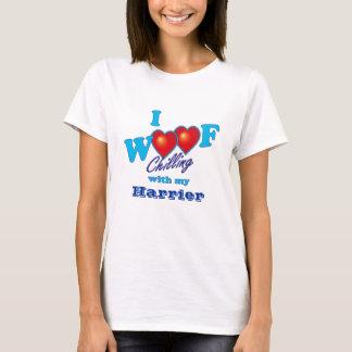 I Schuss-Geländeläufer T-Shirt