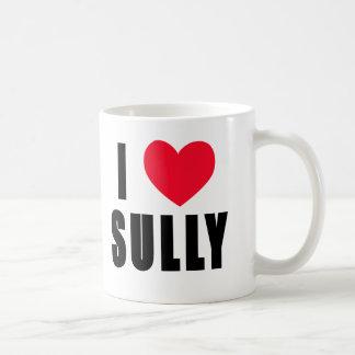 I Sully Liebe i-HERZ Sully Kaffeetasse